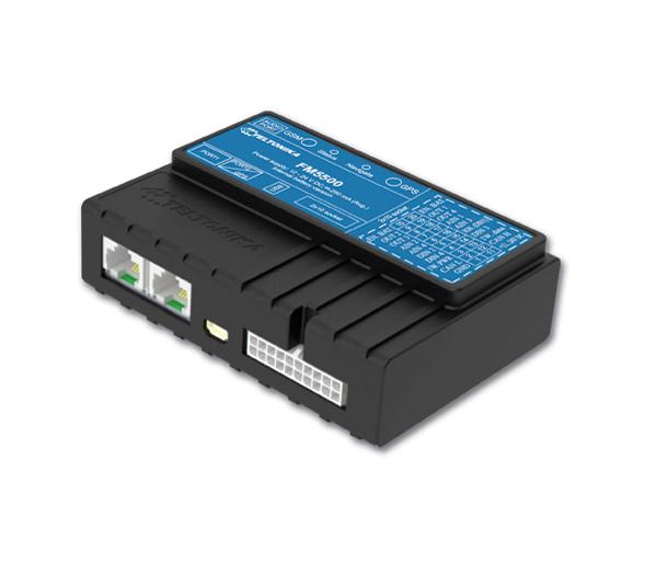 ГЛОНАСС/GPS трекер Teltonika FM5500