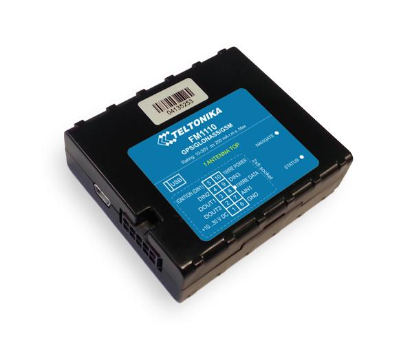 ГЛОНАСС/GPS трекер Teltonika FM1110