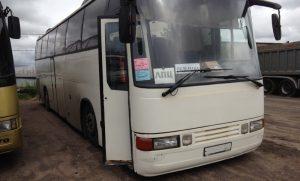 автобус VOLVO