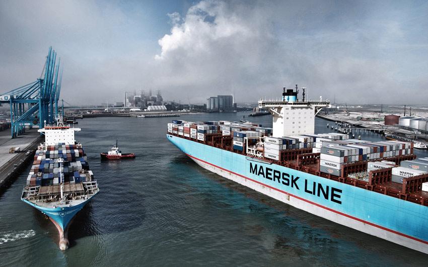 ГЛОНАСС мониторинг транспорта судов