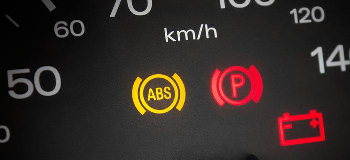 Установка АБС на грузовые автомобили