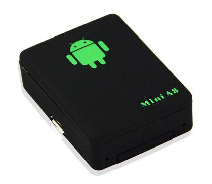 GPS-маяк Mini A8