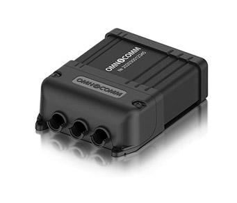 ГЛОНАСС/GPS трекер Omnicomm Profi 2.0