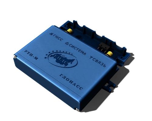 ГЛОНАСС/GPS трекер ЕНДС УТП-М-21.410.1