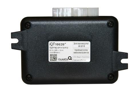 Бортовое устройство iQFreeze