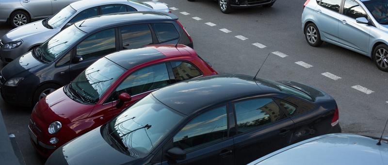 система ЭРА ГЛОНАСС на подержанные авто из-за границы
