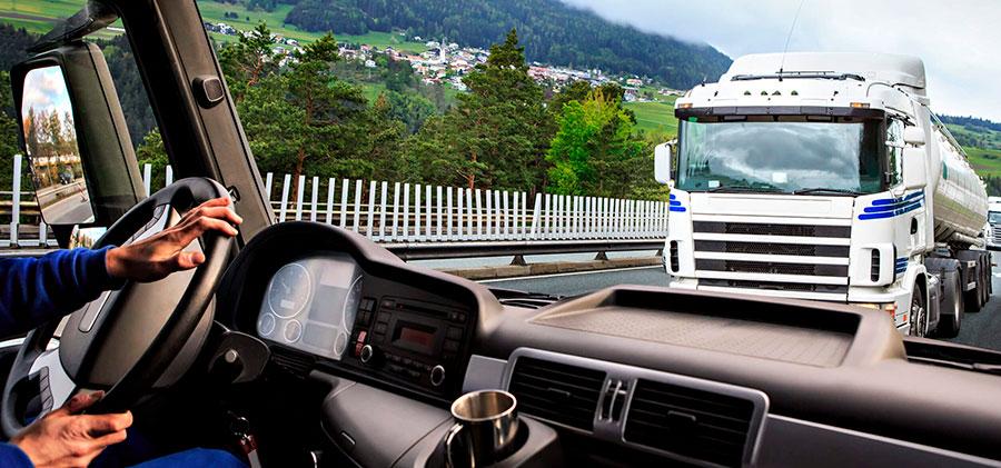 Закон об установке тахографов на грузовые автомобили