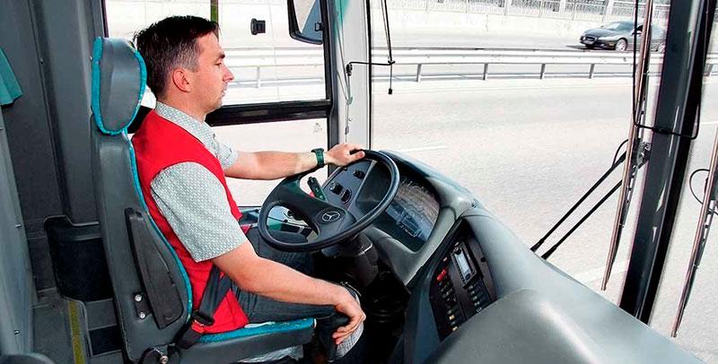 Новые штрафы для водителей грузовиков и автобусов