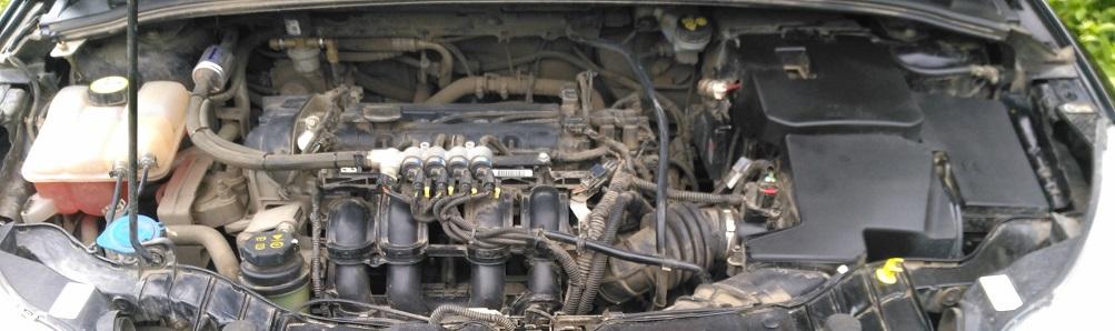 форд фокус 3 гбо